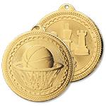 Медали видовые (тематические)