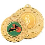 Медали-эконом
