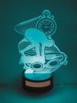 PS1510 - Приз светящийся
